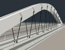 Puente del Reguerón.