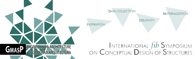 International Symposium on Conceptual Design of Structures