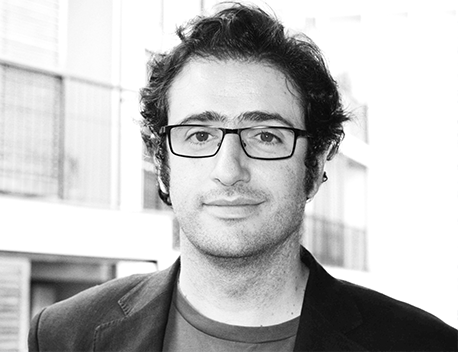 Gonzalo Goberna, director de operaciones en Gmasp 220x170
